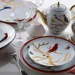 Bernardaud-The_Classic_Table-Oiseaux_Amb