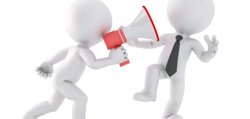 Let Your Voice Be Heard Under The Consumer Review Fairness Act Get Your Voice Heard Consider The Consumer