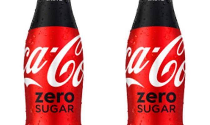 No More Coke Zero Consider The Consumer