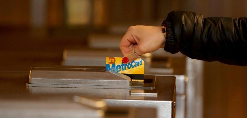 No More Metrocards Consider The Consumer
