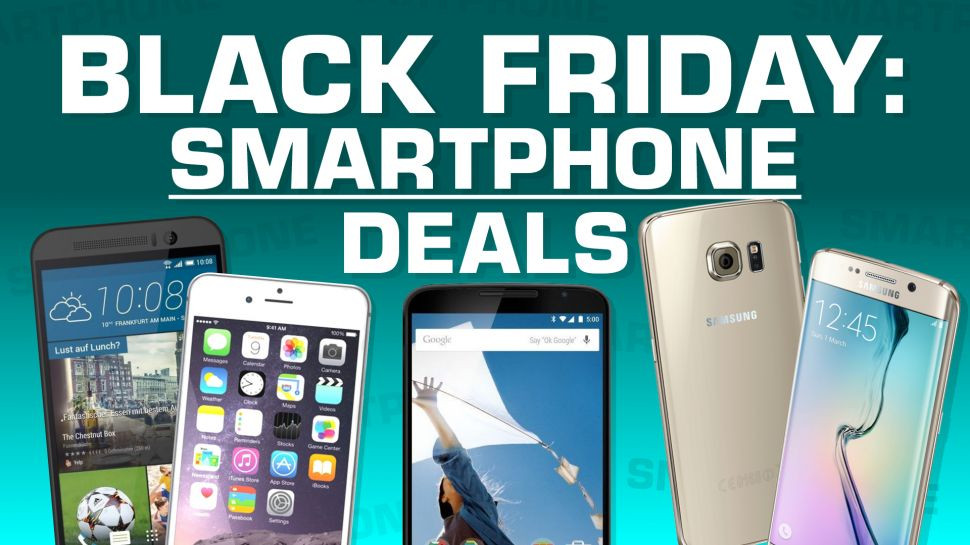 The Complete List Targets Black Friday Smartphone Deals Consider