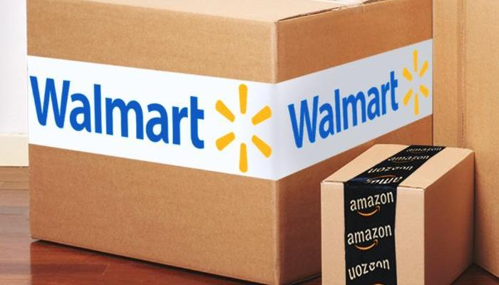 Walmart Vs. Amazon Consider The Consumer