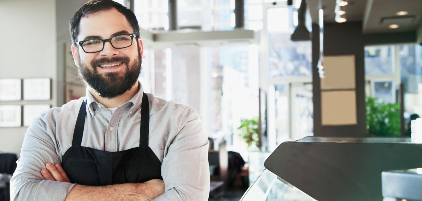 Small Business Owners Consider The Consumer