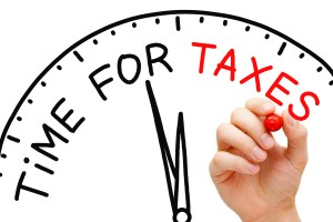 File Your Taxes Early Consider The Consumer
