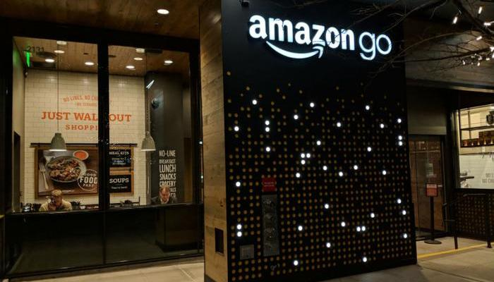 More Amazon Go Stores To Be Built In Seattle and Los Angeles