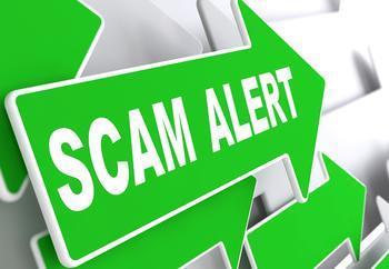 Circulating Scam Gram Consider The Consumer