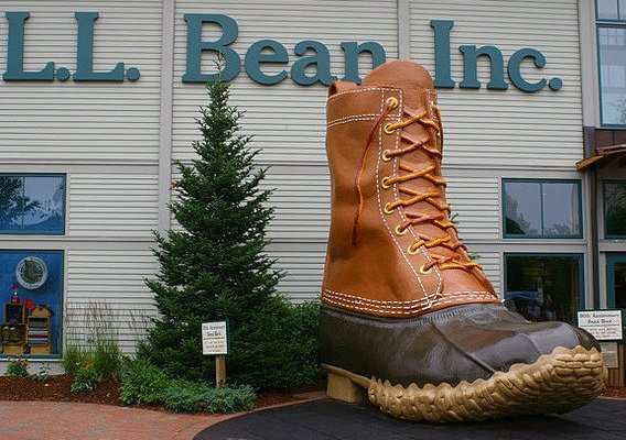 L.L. Bean 100% Satisfaction Guarantee Class Action Lawsuit Consider The Consumer