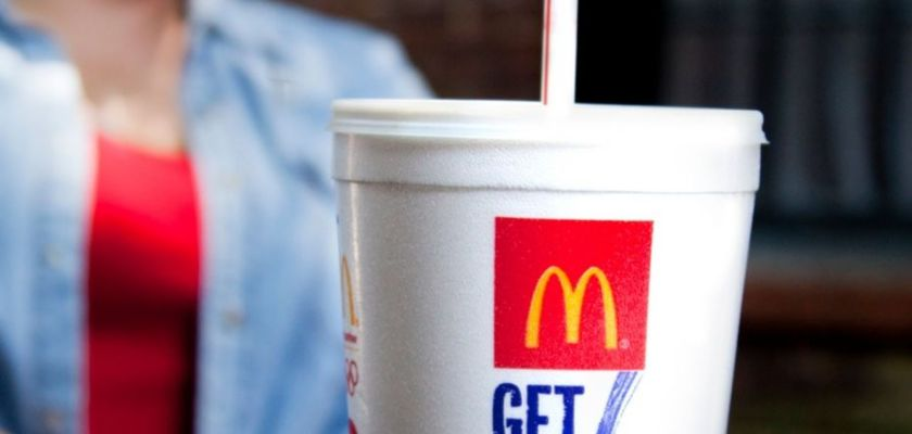 McDonald's Will Ban Plastic Straws Consider The Consumer