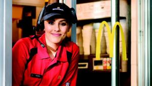 Archways To Opportunity McDonald's Employee Education Tuition Assistance Consider The Consumer