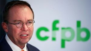 Can The CFPB Still Help Consumers Consider The Consumer
