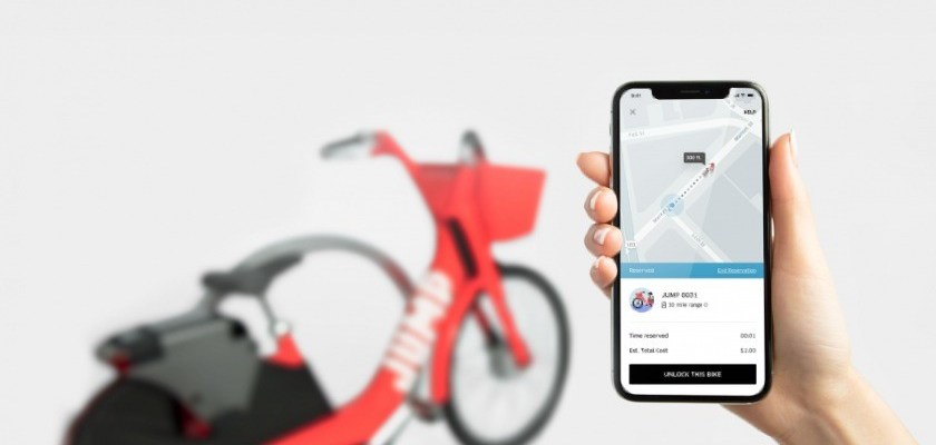Uber Adds Bikes Consider The Consumer
