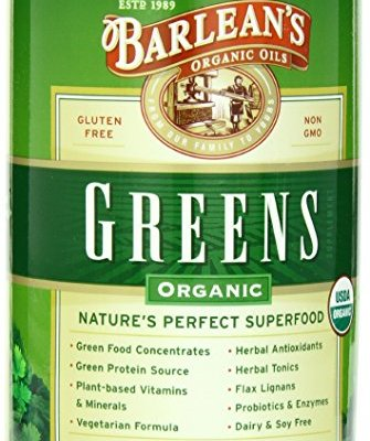 Barlean's Greens Class Action Lawsuit Consider The Consumer