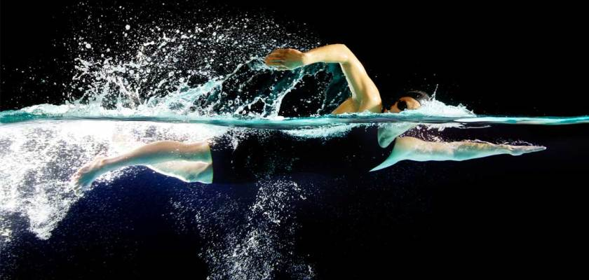 Best Pool Exercises and Water Workouts Consider The Consumer