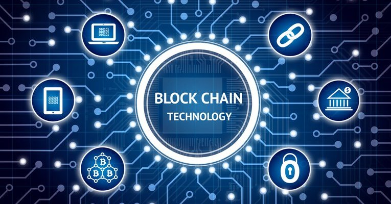 Implementing blockchain technology in the public sector linking the economy to blockchain resource center