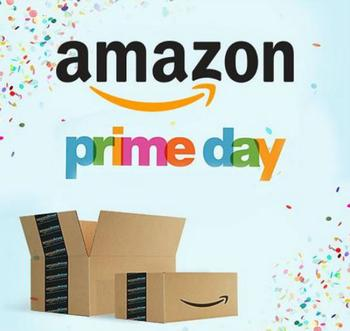 Amazon Prime Day Leak Reveals Details Of Prime Day 2018 Consider The Consumer