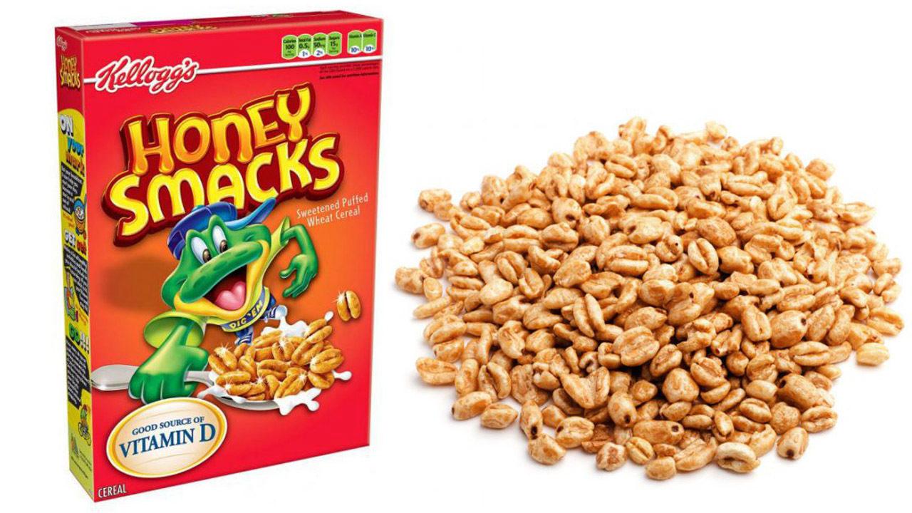 Honey Smacks Salmonella Outbreak Leads To Kellogg's Honey Smacks