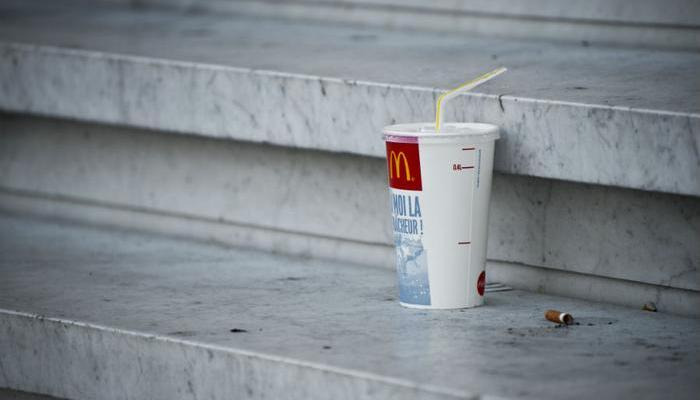McDonald's Paper Straws To Be Tested In The United States Consider The Consumer