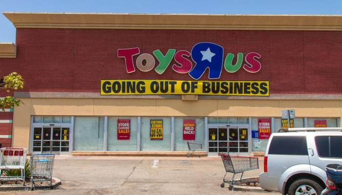 No Severance Pay To Toys R Us Workers Consider The Consumer