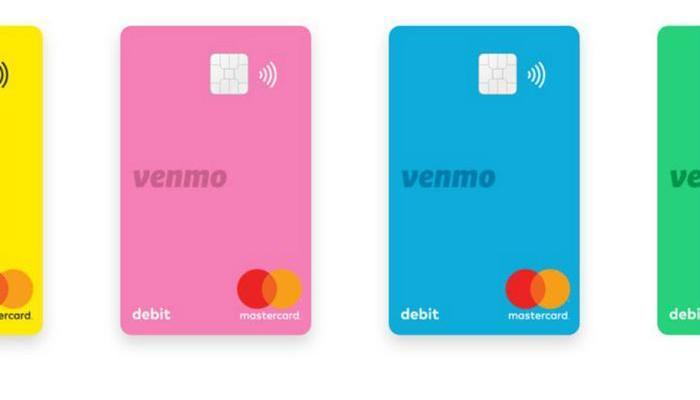 Paypal Venmo Debit Card Consider The Consumer