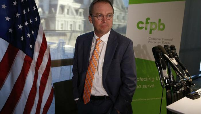 The CFPB Ends The Advisory Committee, Dissolving The Current Board Consumer Financial Protection Bureau Advisory Board Consider The Consumer