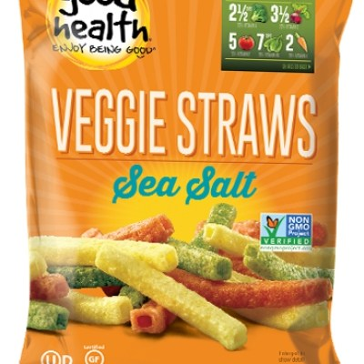 Good Health Veggie Straws Class Action Lawsuit Consider The Consumer