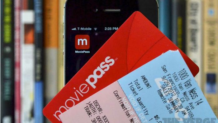 MoviePass Runs Out Of Money MoviePass Borrows $5 Million Consider The Consumer