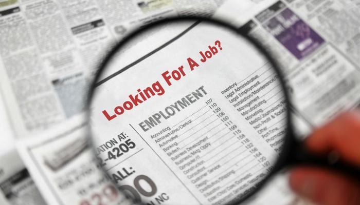 The Unemployment Rate Rises To 4% In June; 213,000 Jobs Added Consider The Consumer