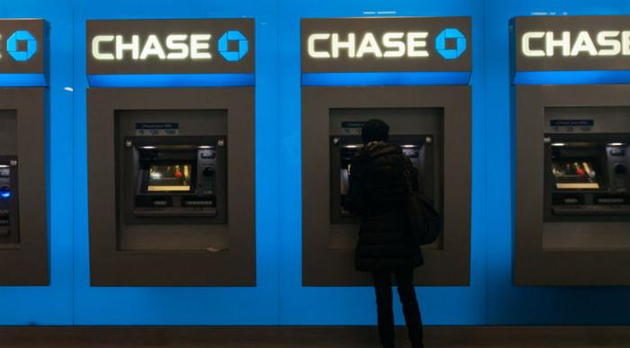 The Chase Cardless Transaction Features Has Expanded Consider The Consumer