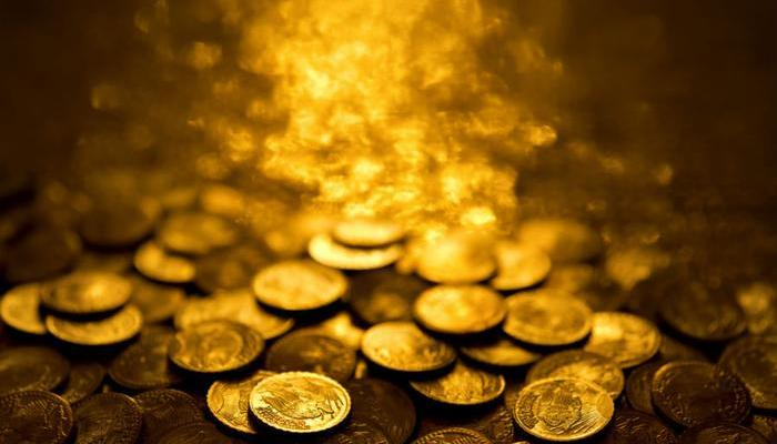 The Price Of Gold Is At A Low Point Consider The Consumer