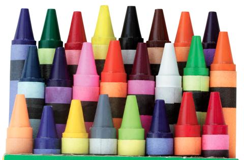 asbestos in crayons dollar tree consider the consumer