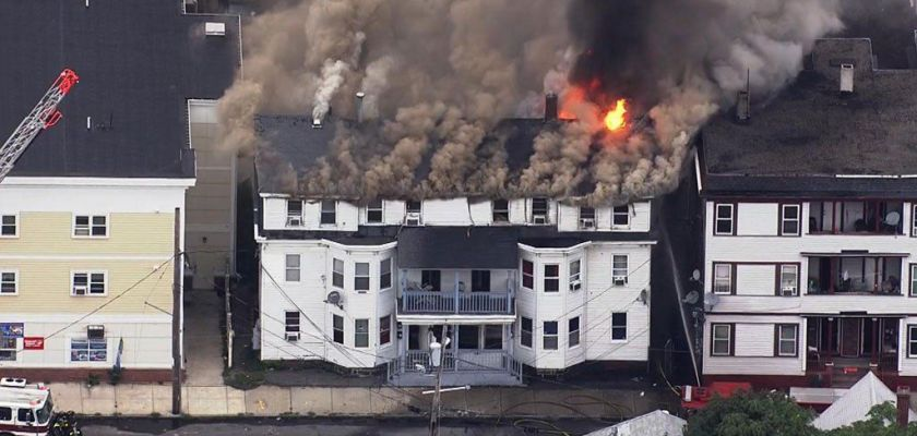 Gas Explosion Lawsuit Filed; Massachusetts Explosion Class Action consider the consumer