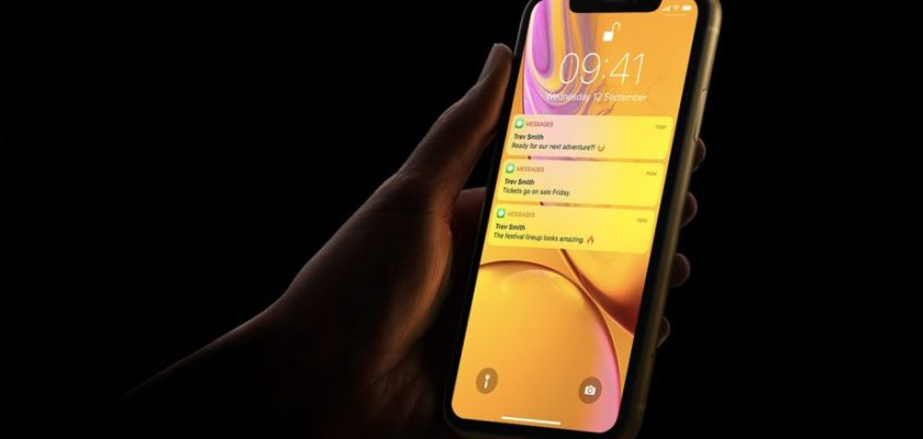 Best Deals on the New iPhone The Latest iPhone XR Deals consider the consumer