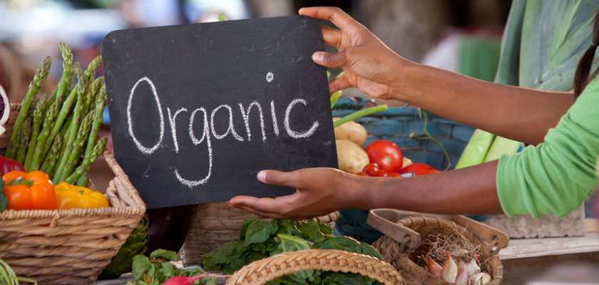 Can Eating Organic Prevent Cancer