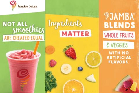 Jamba Juice Lawsuit Jamba Juice Class Action Consider The Consumer