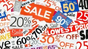 When Are Sales Too Good To Be True consider the consumer