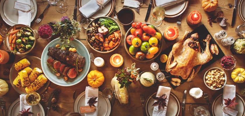 Holiday Eating These Holiday Foods Are Healthier Than You Think consider the consumer