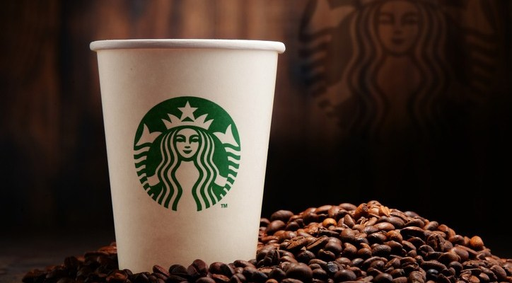 Starbucks Delivery Consider The Consumer