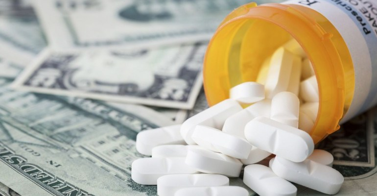 Teva, Mylan and Others Sued by 44 States in Price Fixing