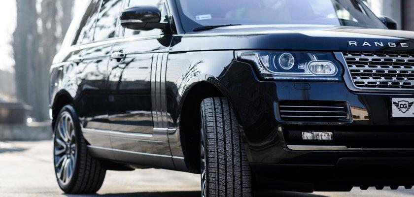 Range Rover Recall Consider The Consumer