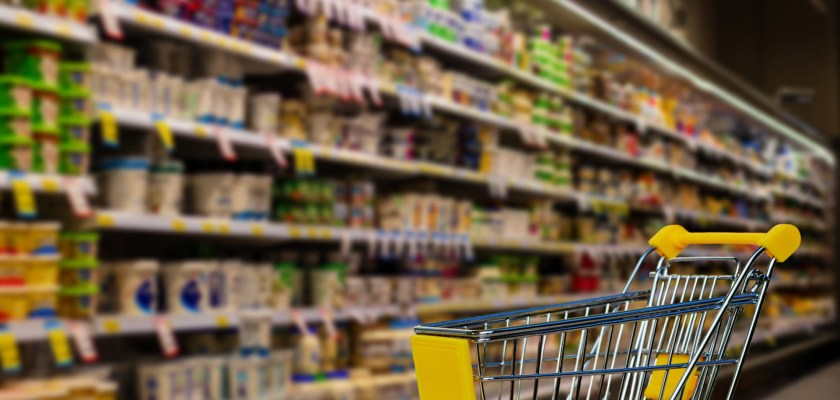Consumers Suffer Stress Due to Low Supply of Fresh Food in Grocery Stores Consider The Consumer