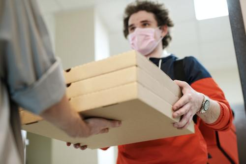 Food Delivery Charges Class Action Lawsuit  Details