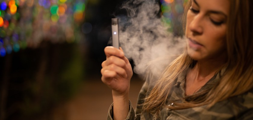 More on the Potential JUUL Lawsuits Consider The Consumer