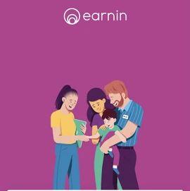 earnin settlement app