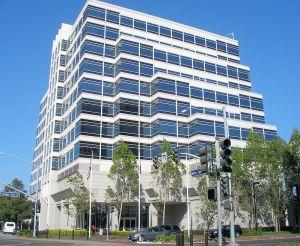 Visa Headquarters