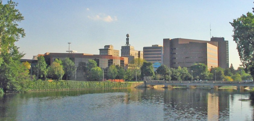 Flint River Crisis