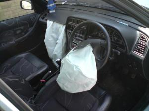 Subaru, Toyota, And Mazda Canadian Class Action Settlement Details - Takata Airbags