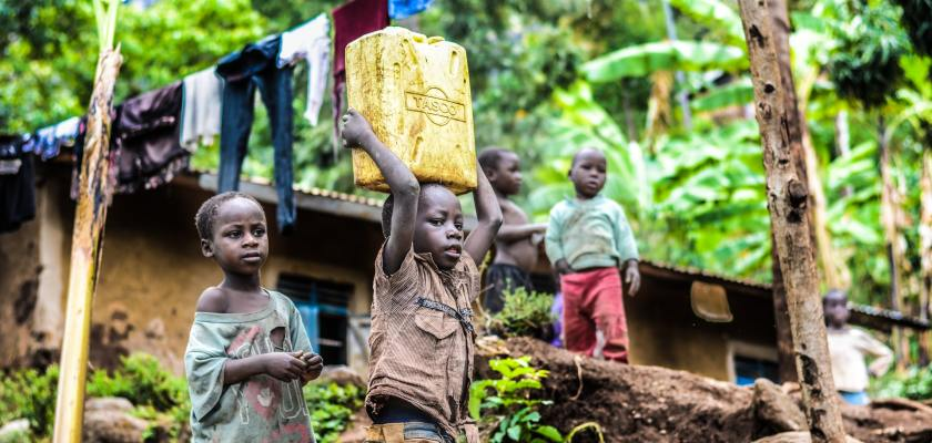 Chocolate Makers Child Labor Class Action Lawsuit