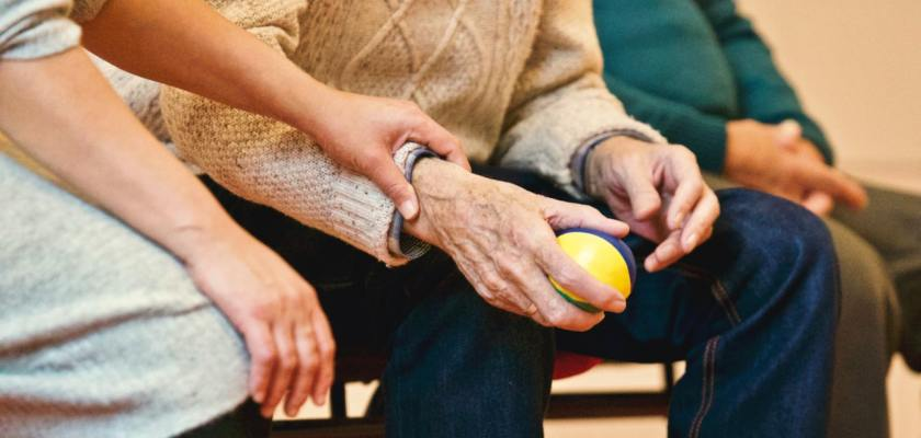 Elderly Abuse At Eldercare & Nursing Homes.