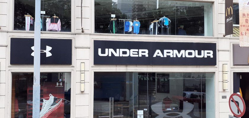 Under Armour Rush Class Action Lawsuit