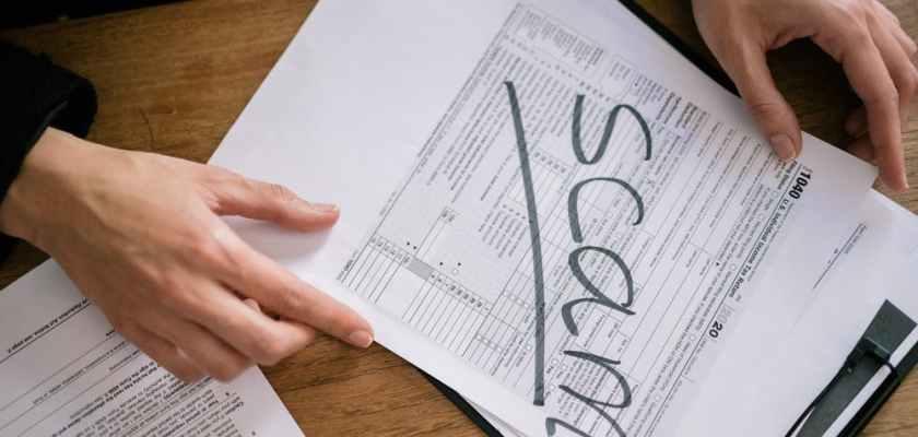 COVID-19 Vaccine And Stimulus Checks Scams